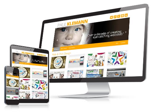 Durham Area Web Design